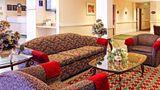 Sleep Inn & Suites BWI Airport Lobby