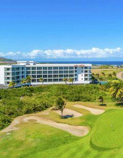 Koi Resort Saint Kitts, Curio Collection
