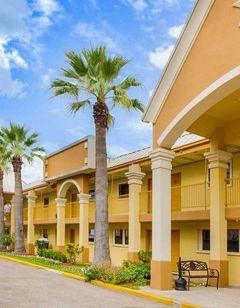Rodeway Inn & Suites Medical Center