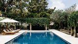 Aman Villas at Nusa Dua Pool