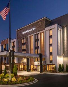 Hilton Garden Inn Asheville South