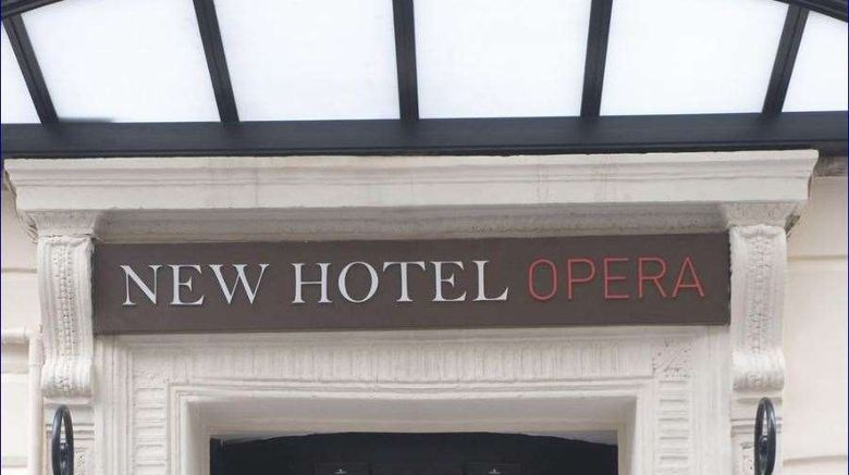 """Newhotel Opera Exterior. Images powered by <a href=""""http://web.iceportal.com"""" target=""""_blank"""" rel=""""noopener"""">Ice Portal</a>."""