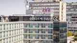 Hotel Golden Tulip Zira Belgrade Exterior