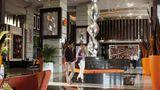 Hotel Riu Plaza Guadalajara Lobby