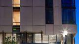 Hyatt Centric Downtown Portland Exterior