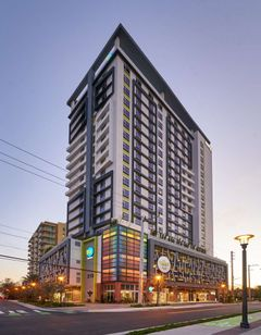 Tru by Hilton Downtown-Flagler Village