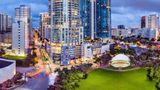 Hyatt Centric Las Olas Fort Lauderdale Exterior