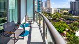 Hyatt Centric Las Olas Fort Lauderdale Room