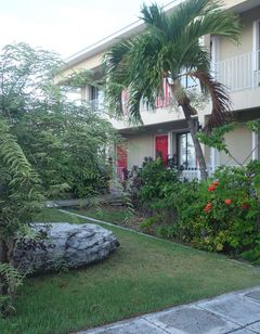 The Lodgings Hotel SureStay Coll by BW