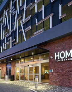 Home2 Sts by Hilton Dwtn Flagler Village