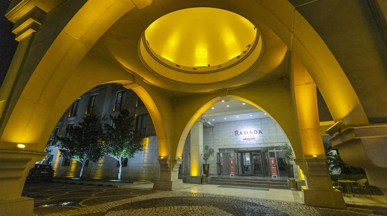 """<b>Ramada Plaza by Wyndham Mardin Exterior</b>. Images powered by <a href=""""https://iceportal.shijigroup.com/"""" title=""""IcePortal"""" target=""""_blank"""">IcePortal</a>."""