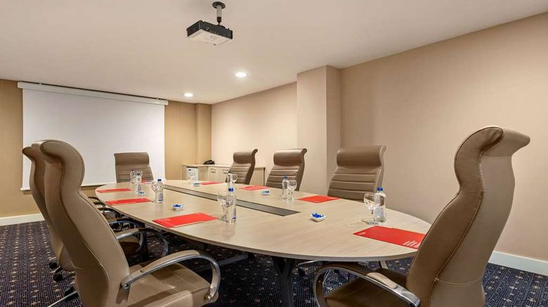 """<b>Ramada Plaza by Wyndham Mardin Meeting</b>. Images powered by <a href=""""https://iceportal.shijigroup.com/"""" title=""""IcePortal"""" target=""""_blank"""">IcePortal</a>."""