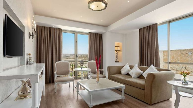 """<b>Ramada Plaza by Wyndham Mardin Suite</b>. Images powered by <a href=""""https://iceportal.shijigroup.com/"""" title=""""IcePortal"""" target=""""_blank"""">IcePortal</a>."""