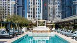 ME Dubai Pool