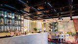 ME Dubai Restaurant