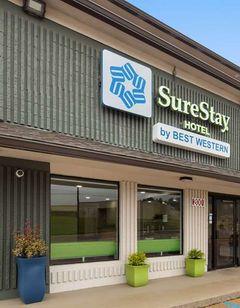 SureStay Hotel by Best Western Jasper