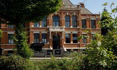 Trafford Hall Hotel, BW Signature Coll