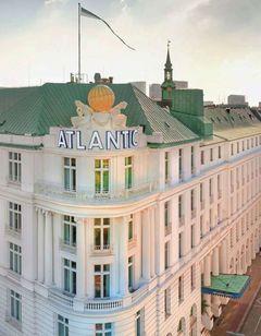 Hotel Atlantic Hamburg, Autograph Coll