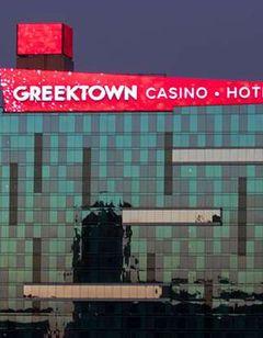 Greektown Casino Hotel