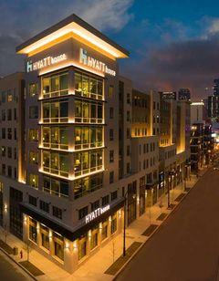 Hyatt House Nashville Downtown-SoBro
