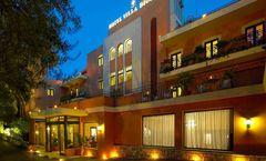 L'Hotel Villa Diodoro