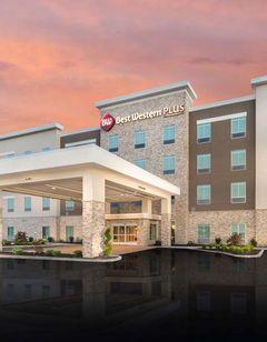 Best Western Plus St Louis Airport Hotel