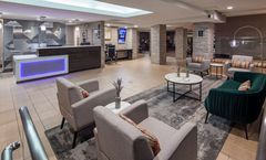 Best Western Plus Crabtree Valley Hotel