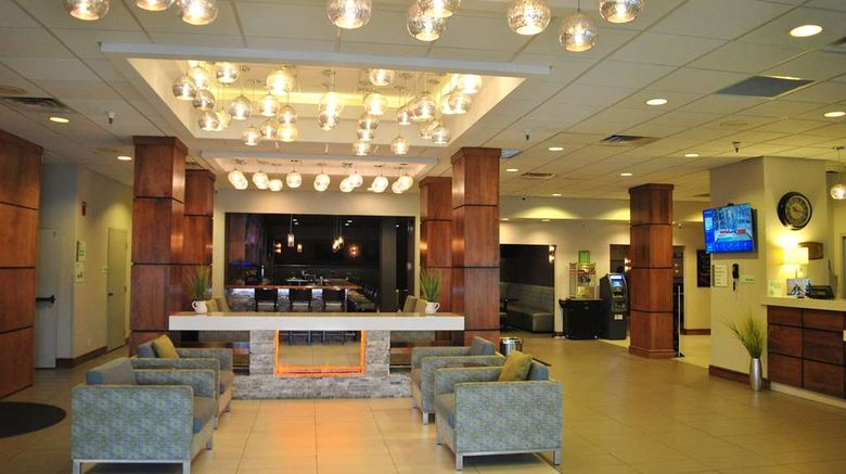 """Wyndham Garden Hopkinsville Lobby. Images powered by <a href=""""http://web.iceportal.com"""" target=""""_blank"""" rel=""""noopener"""">Ice Portal</a>."""