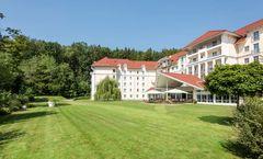 Best Western Plus Parkhotel Maximillian