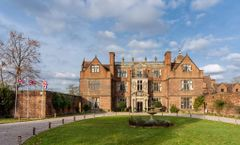 Castle Bromwich Hall, Sure Hotel by BW