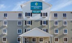 WoodSpring Suites Washington DC Andrews