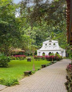 Hotel Villa Lapas Rain Forest Eco-Resort