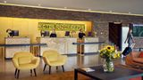 Van der Valk Hotel Ridderkerk Lobby