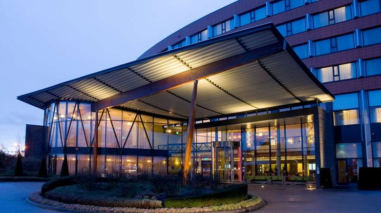 "Van der Valk Hotel Ridderkerk Exterior. Images powered by <a href=""http://web.iceportal.com"" target=""_blank"" rel=""noopener"">Ice Portal</a>."