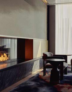 Equinox Hotel Hudson Yards New York City