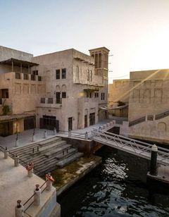 Al Seef Heritage Hotel, Curio Collection