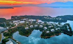 Lushan West Sea Resort, Curio Collection