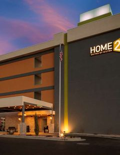 Home2 Suites by Hilton Page Lake Powell