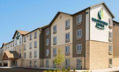 WoodSpring Suites South Plainfield
