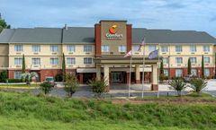 Comfort Inn & Suites Millbrook