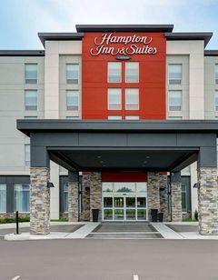Hampton Inn & Suites Belleville