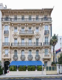 Hotel Excelsior Nice