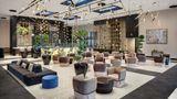 Radisson Hotel Izmir Aliaga Lobby