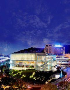 Swiss Grand Hotel Seoul