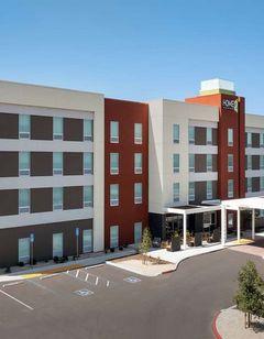 Home2 Suites by Hilton Clovis Fresno