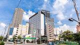 Hotel Gracery Osaka Namba Exterior
