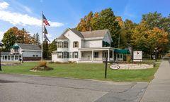 Palmer House Resort