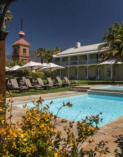 Dock House Boutique Hotel
