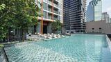Oakwood Suites Bangkok Pool