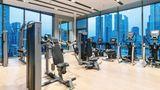 Oakwood Suites Bangkok Health
